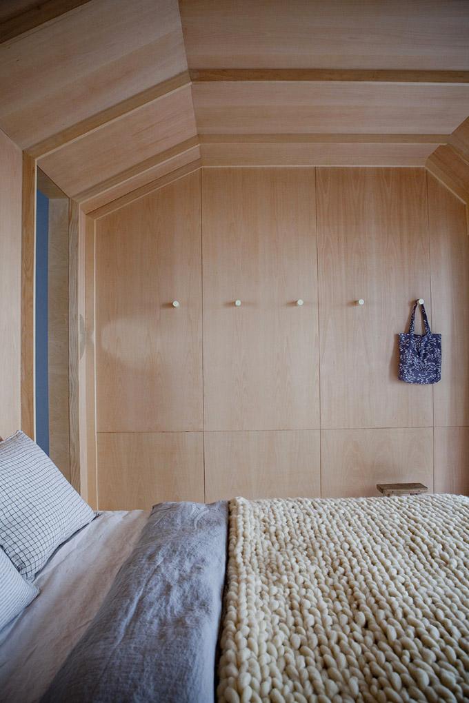 романтично жилище в париж Marie Sixtine_24