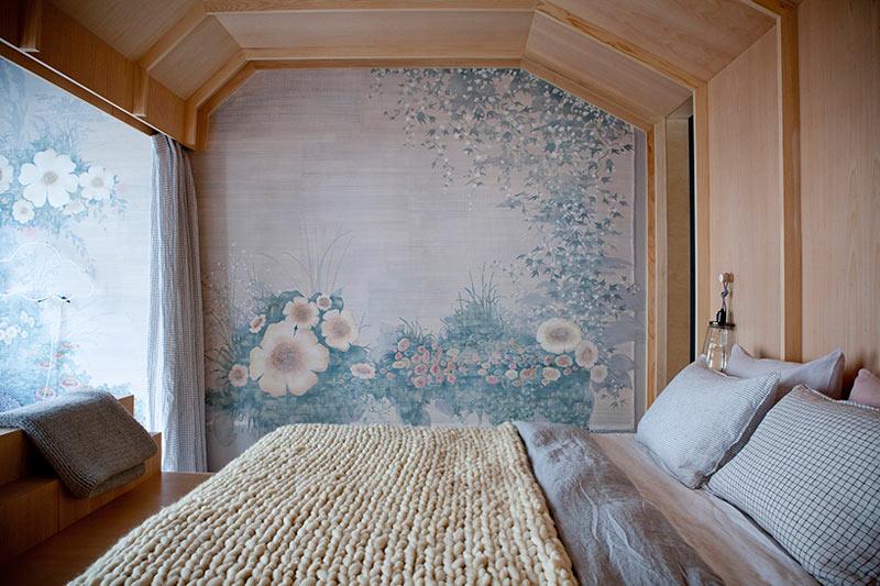 романтично жилище в париж Marie Sixtine_3