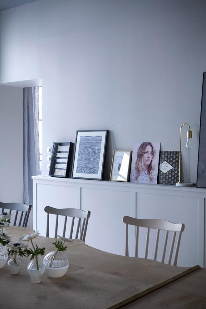 романтично жилище в париж Marie Sixtine_30