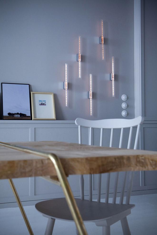 романтично жилище в париж Marie Sixtine_32