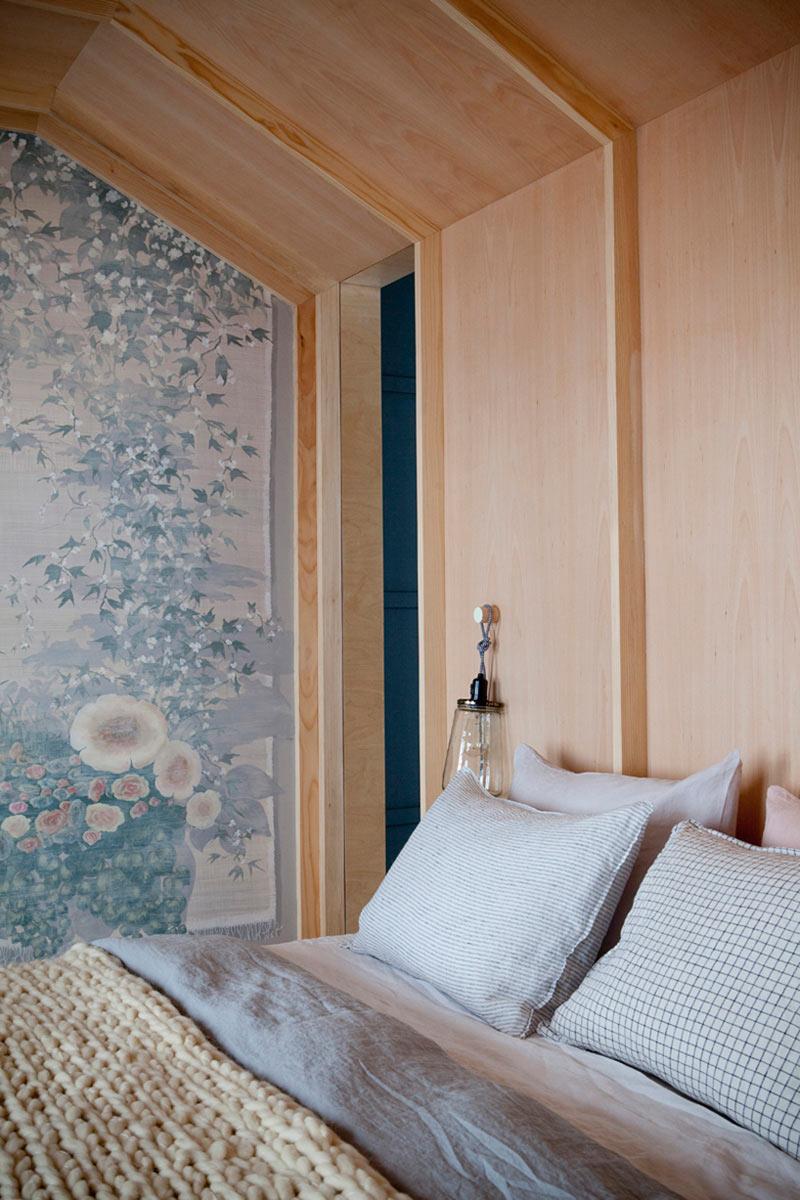 романтично жилище в париж Marie Sixtine_5