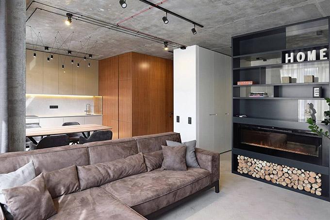 стилно малко жилище 48 кв. м_3