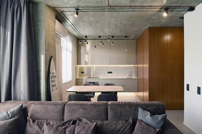 стилно малко жилище 48 кв. м_4