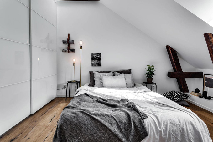 Стъклена преграда малък апартамент_10