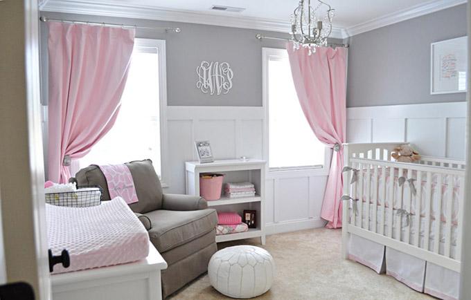 бебешки стаи в розово и сиво_1