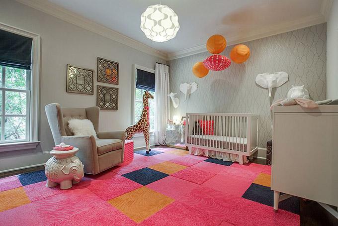бебешки стаи в розово и сиво_2