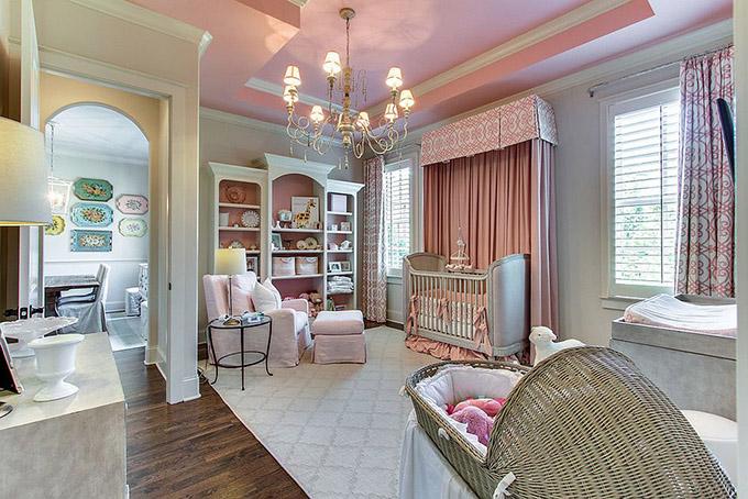 бебешки стаи в розово и сиво_5