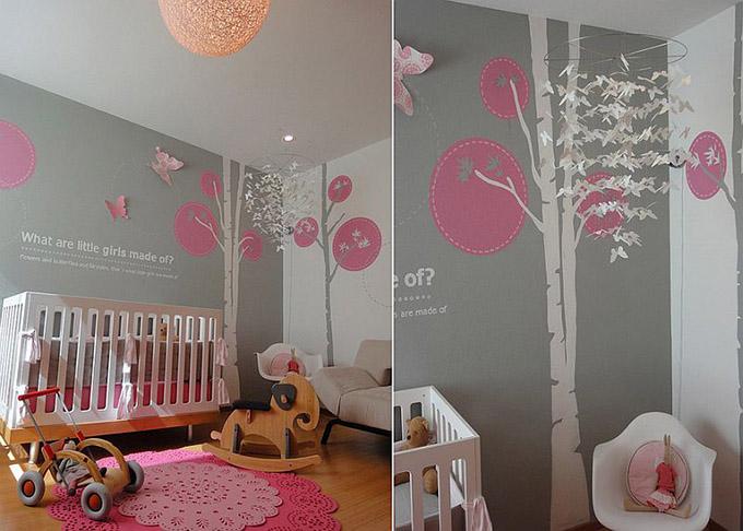 бебешки стаи в розово и сиво_6