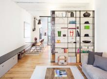 апартамент в милано