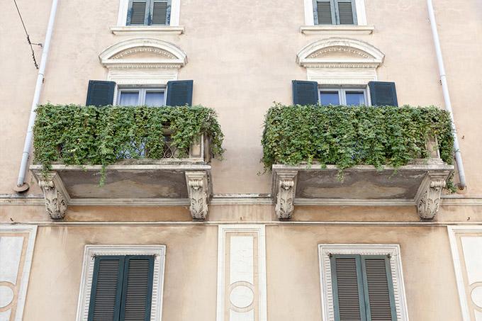 светъл семеен апартамент в Милано_2