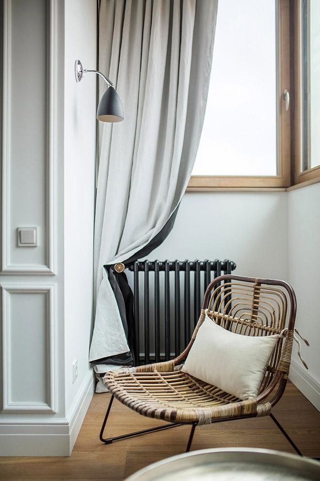 цветен класически интериор на апартамент_12