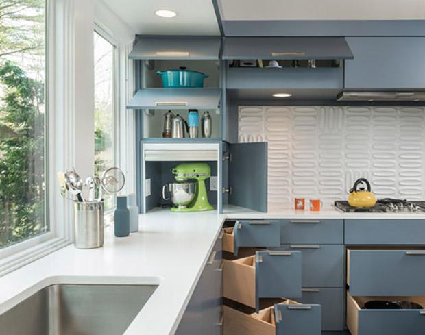 ъглови шкафове кухня