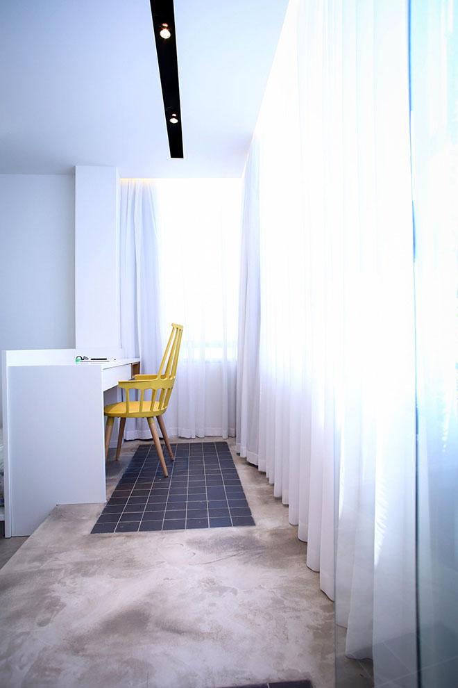 гардероби вместо прегради стени в 90 кв. м дом_15