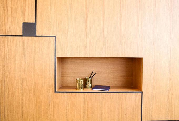 гардероби вместо прегради стени в 90 кв. м дом_18