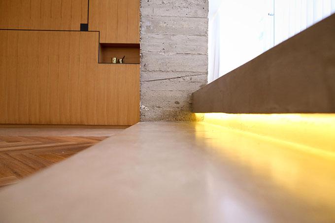 гардероби вместо прегради стени в 90 кв. м дом_20