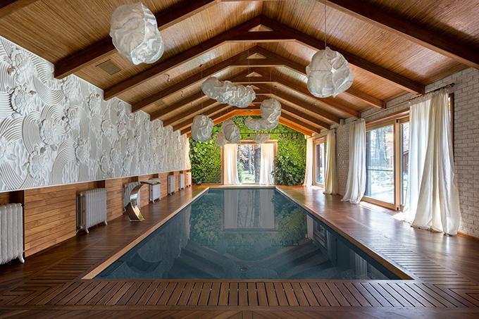 елегантна къща в Украйна - вечен стил_18