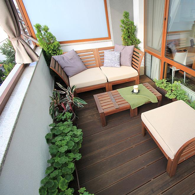 Закрита тераса зеленина_1