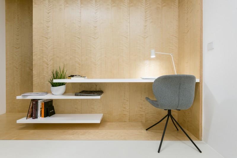 дуплекс апартамент с изчистен дизайн_10