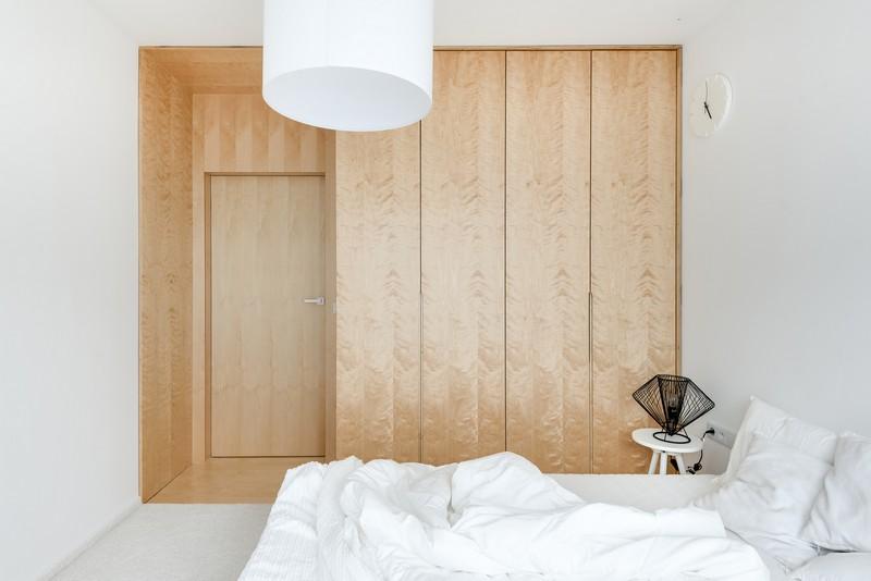 дуплекс апартамент с изчистен дизайн_13