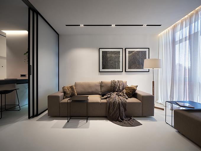 стилен малък апартамент от 44 кв. м_1