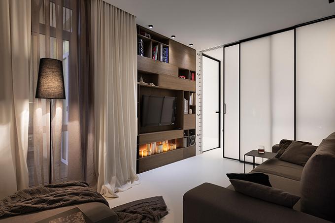стилен малък апартамент от 44 кв. м_10
