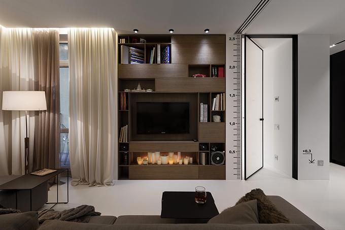 стилен малък апартамент от 44 кв. м_11