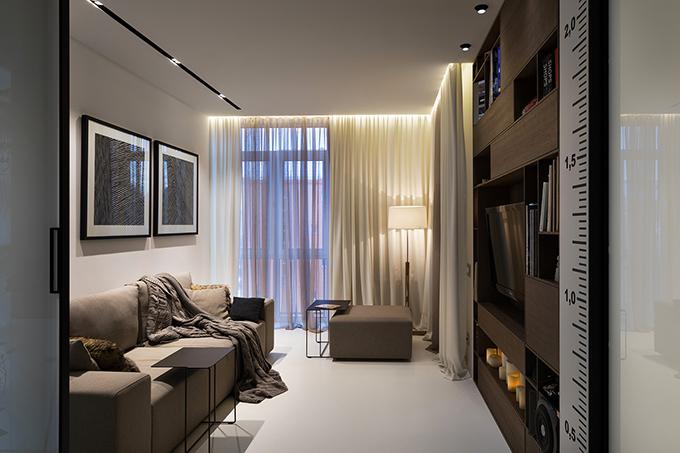 стилен малък апартамент от 44 кв. м_12