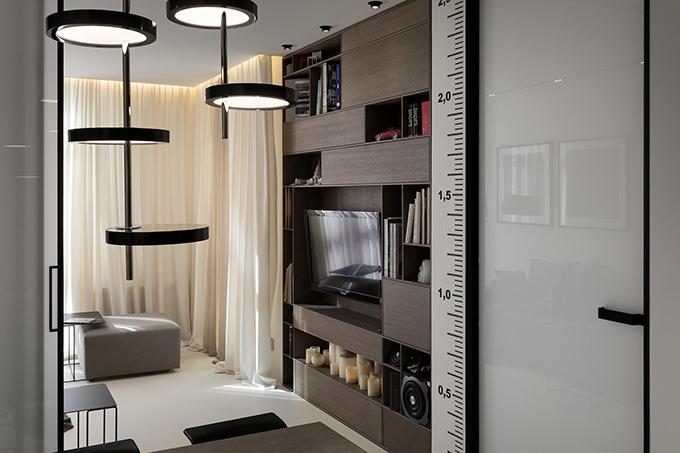 стилен малък апартамент от 44 кв. м_13