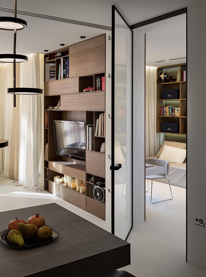 стилен малък апартамент от 44 кв. м_14