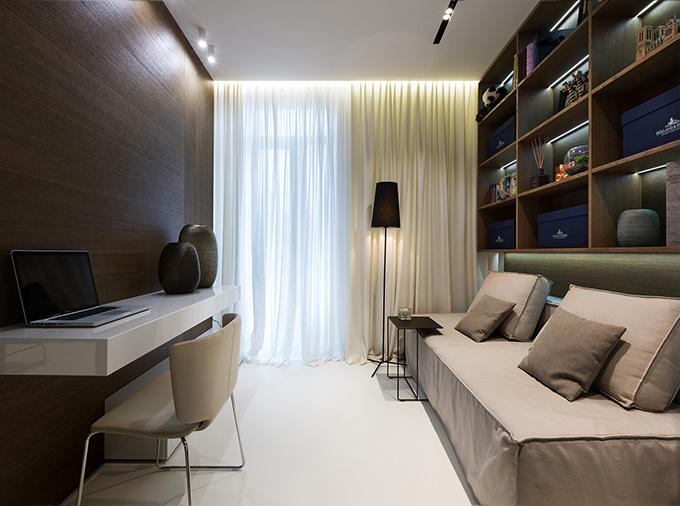 стилен малък апартамент от 44 кв. м_15