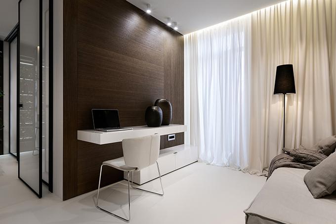 стилен малък апартамент от 44 кв. м_16