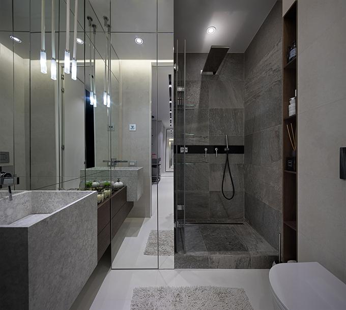 стилен малък апартамент от 44 кв. м_19