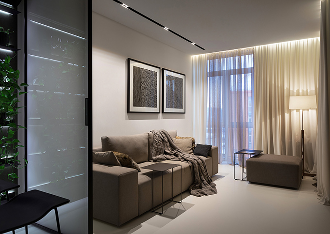 стилен малък апартамент от 44 кв. м_2