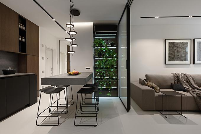 стилен малък апартамент от 44 кв. м_4