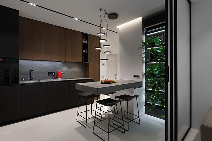 стилен малък апартамент от 44 кв. м_5