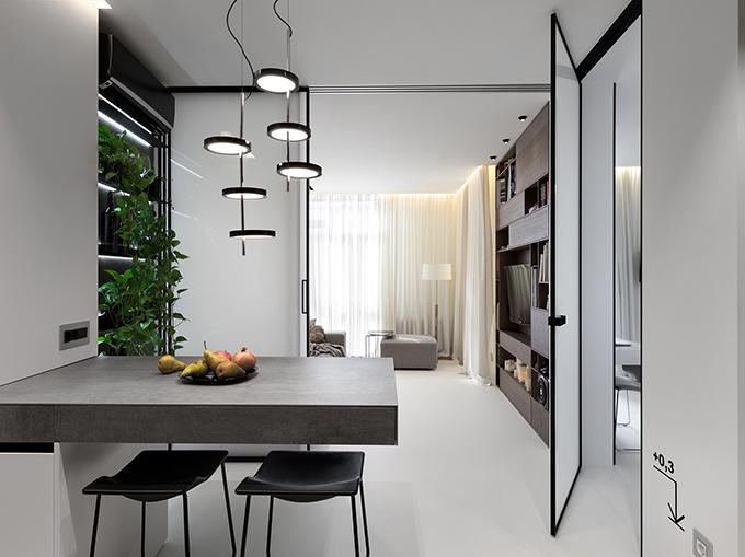 стилен малък апартамент от 44 кв. м_7
