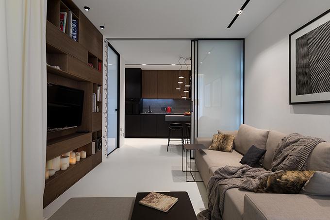 стилен малък апартамент от 44 кв. м_9