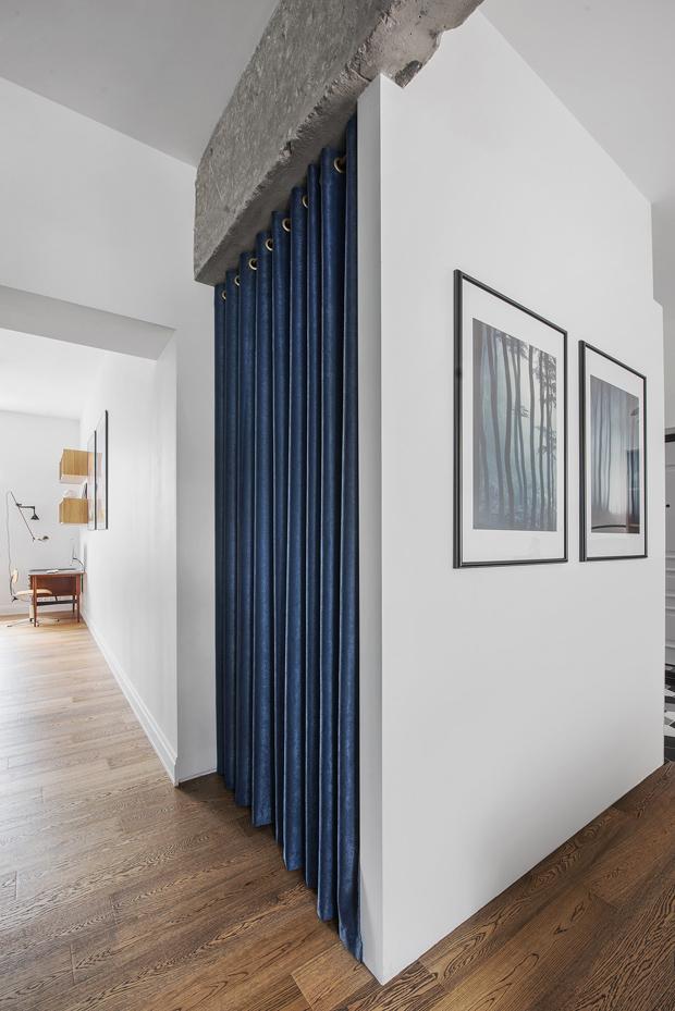 ретро модерен апартамент 20