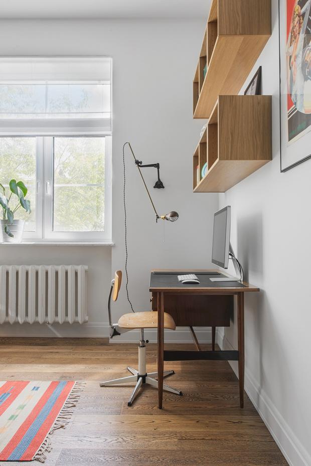 ретро модерен апартамент 30