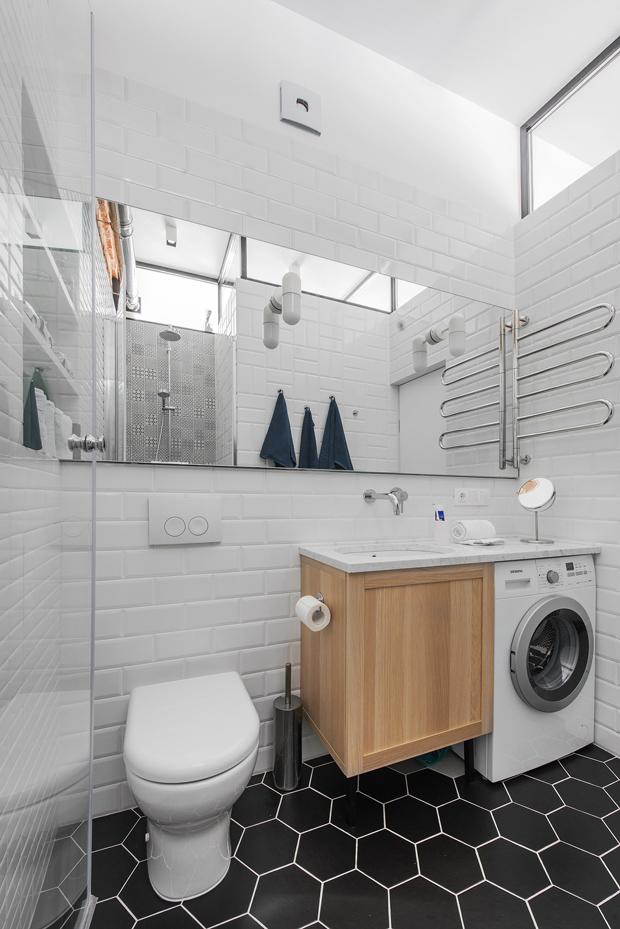 ретро модерен апартамент 31
