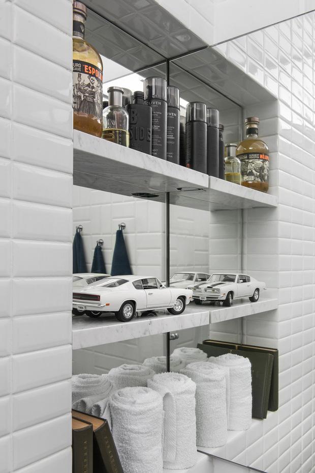ретро модерен апартамент 32