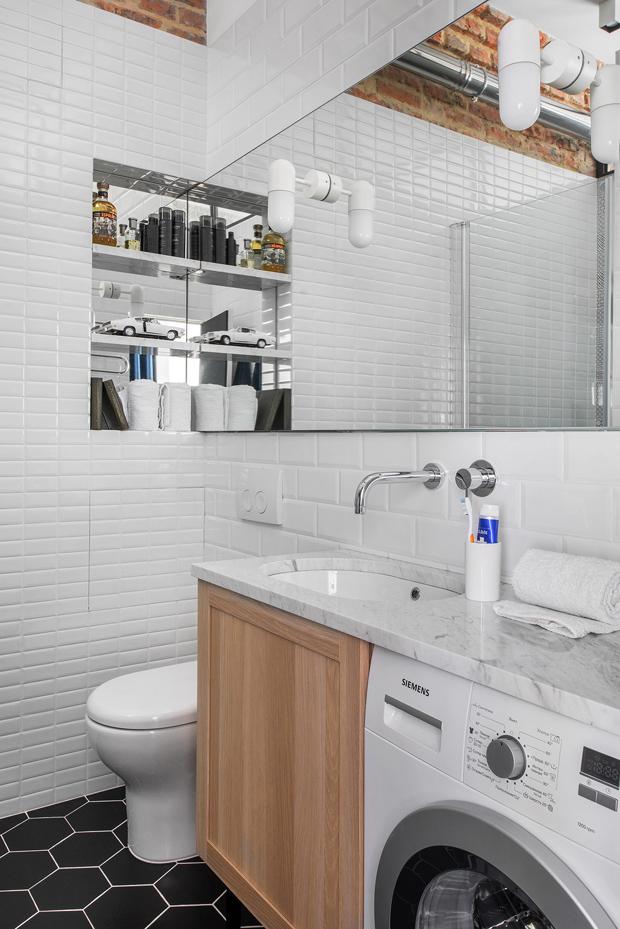 ретро модерен апартамент 34