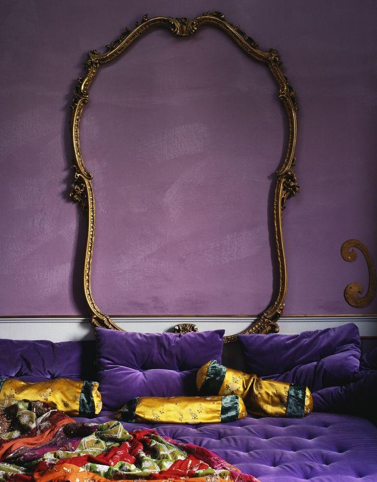 pantone-виолетово цвят на годината