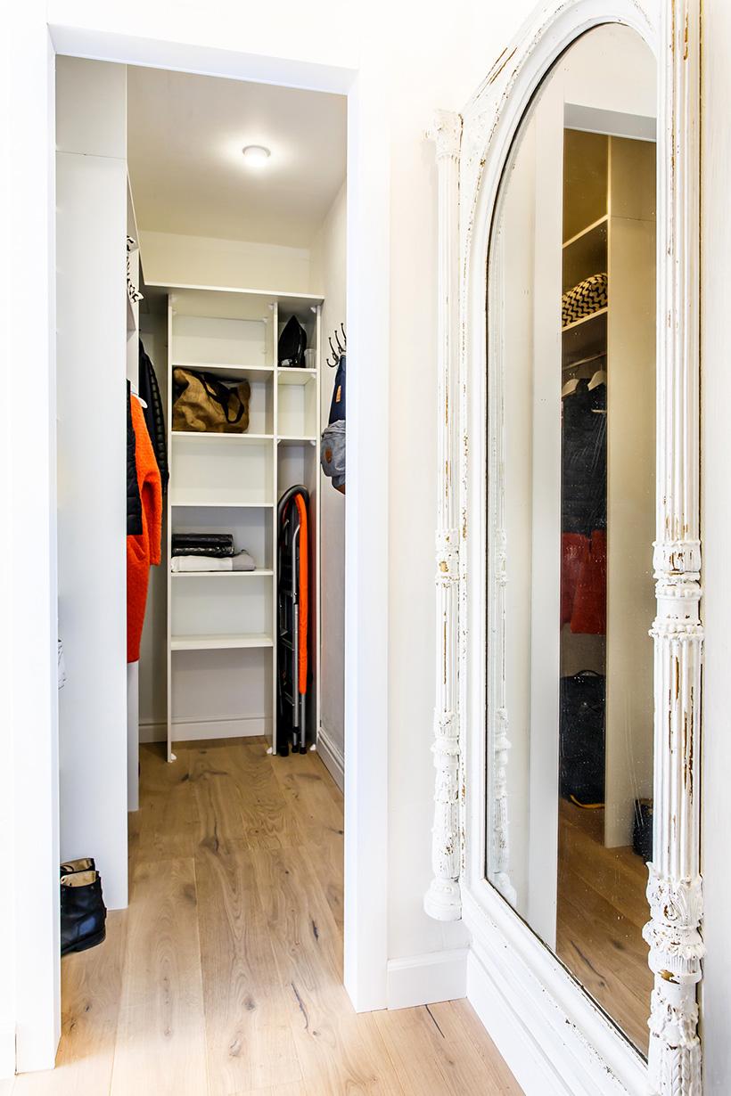 обзавеждане на малко жилище 35 кв 20