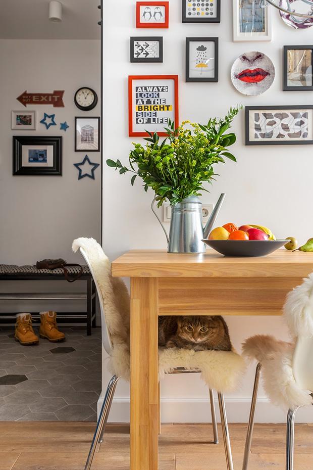 симпатичен дизайн на малък апартамент_12