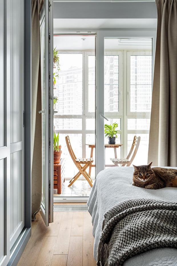 симпатичен дизайн на малък апартамент_17