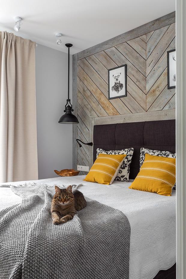 симпатичен дизайн на малък апартамент_18
