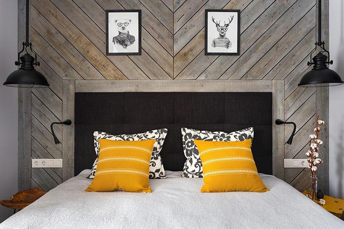 симпатичен дизайн на малък апартамент_19