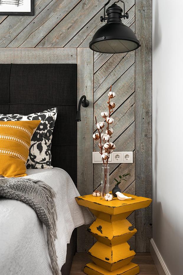симпатичен дизайн на малък апартамент_20