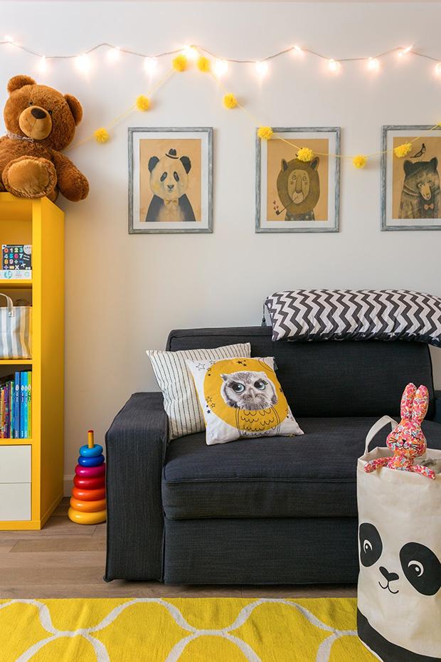 симпатичен дизайн на малък апартамент_24